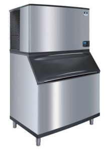 Commercial Ice Machine Stainless